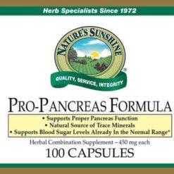 Pro-Pancreas
