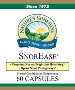 SnorEase