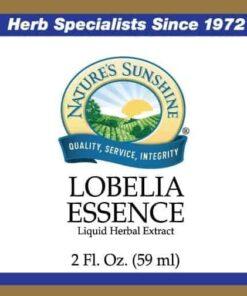 Lobelia Essence (2 fl. oz.)