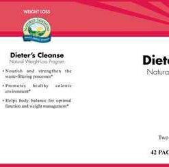 Dieter's Cleanse
